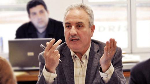 نور الدين البركاني يعلن عدم ترشحه في الانتخابات الجماعية والتشريعية القادمة بالناظور