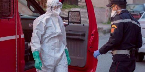 تسجيل اصابات جديدة بفيروس كورونا بالناظور يرفع عدد الحالات النشيطة إلى 73 حالة