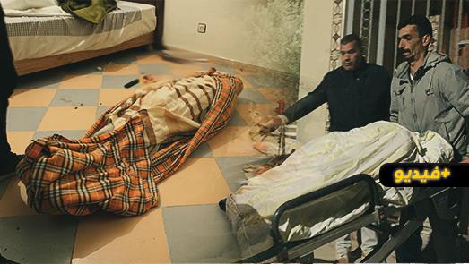 العثور على جثة مسن توفي في ظروف غامضة داخل منزله بحي اصبانن يستنفر أمن الناظور