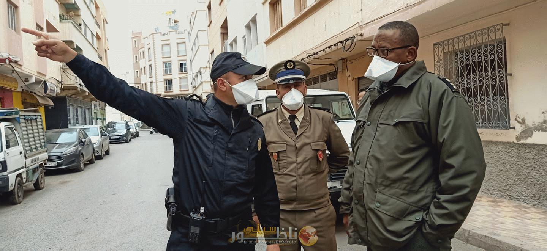 مصدر أمني يكشف.. كيف تنفذ عصابة سرقة المنازل بأزغنغان عملياتها؟