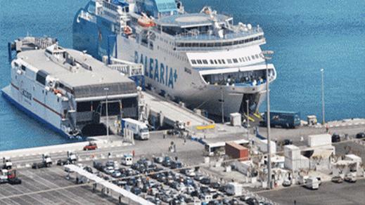 رحلة جديدة بين المغرب وإسبانيا لنقل الأشخاص المقيمين بإسبانيا