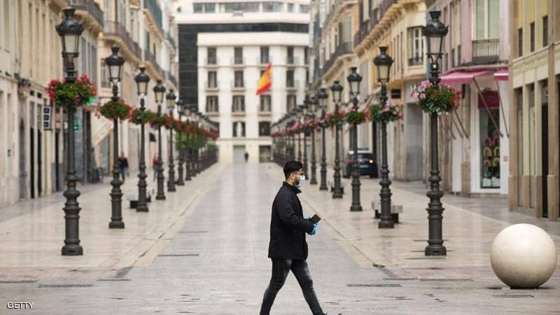 اسبانيا تقلص عدد أيام العمل في الأسبوع