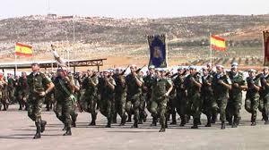 الجيش الإسباني ينشئ وحدات عسكرية في مليلية وسبتة المحتلتين