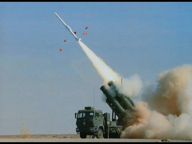 تفاصيل جديدة حول النظام الصاروخي المتطور الذي اقتناه المغرب مؤخرا