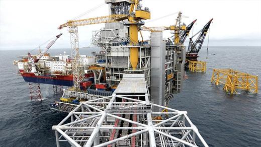 هكذا سيتحول ميناء الناظور غرب المتوسط إلى منصة للصناعات البترولية
