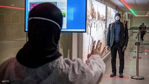 لائحة الدول التي علق المغرب معها جميع رحلاته الجوية