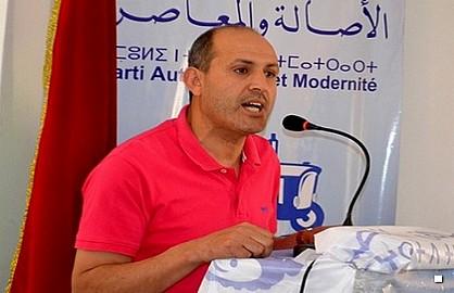 استئنافية الحسيمة تدين شاهد الزور في قضية عمر الزراد بالسجن النافذ