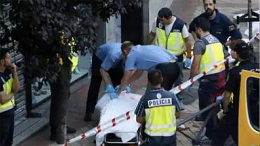 الحكم ب22 سنة سجنا على مغربي قتل زوجته طعنا بإسبانيا