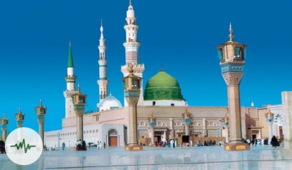 السعودية تعلن عن فتح المسجد النبوي الشريف لصلاة التراويح