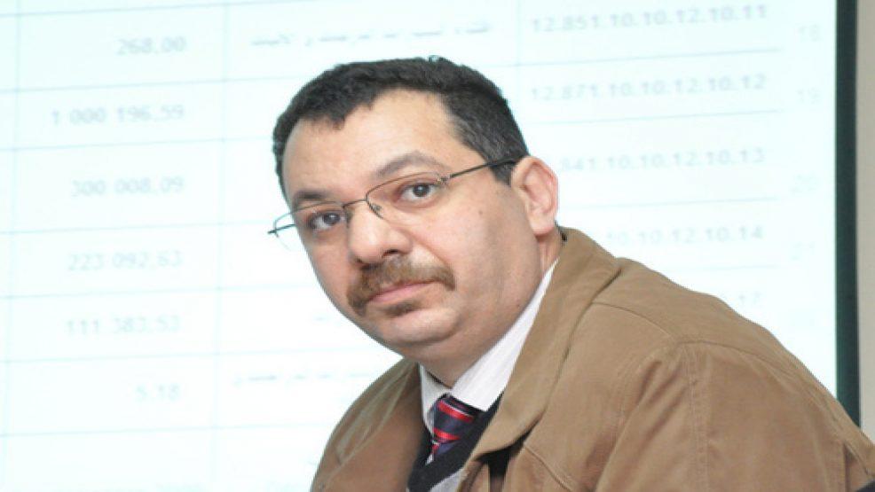 نور الدين الصبار يستقيل من مهام الكاتب الإقليمي لحزب الحركة الشعبية بالناظور