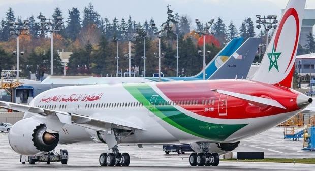 المغرب يعلق رحلاته الجوية مع دول أخرى بسبب كورونا
