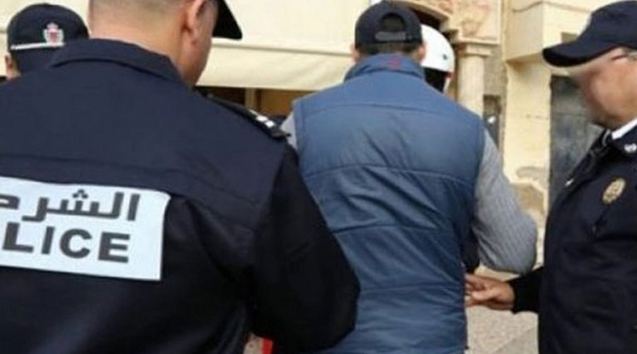 سابقة : توقيف شرطي مغربي سابق ينتمي لتنظيم إرهابي