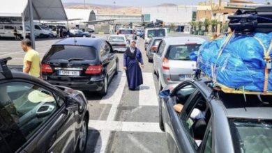 المغرب يوضح حقيقة التصريح بحسابات الجالية المقيمة بأوروبا