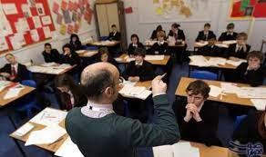 مدرس يعرض صورة مسيئة للرسول على تلاميذه بإنجلترا