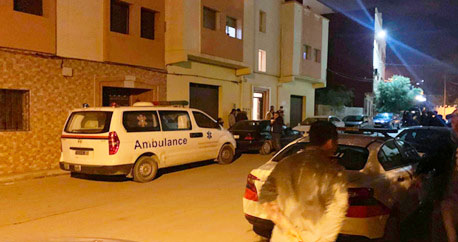 مديرية الحموشي تتجه لإغلاق ملف انتحار شرطي بالناظور
