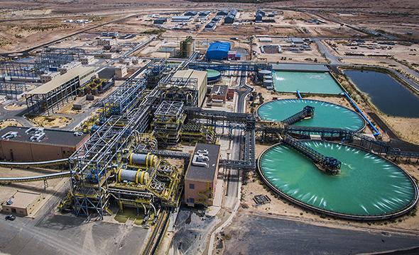 في زمن كورونا.. معاملات الفوسفاط المغربي تحقق أكثر من 56 مليار درهم