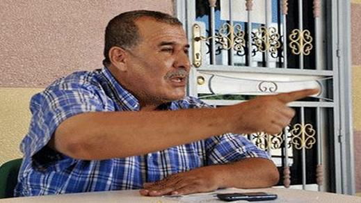 علي النعناع يلتحق بحزب الأصالة والمعاصرة بعد تعيينه أمينا محليا بأزغنغان