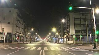 المغرب يمدد العمل بالتدابير الاحترازية والإغلاق الليلي لمدة اضافية