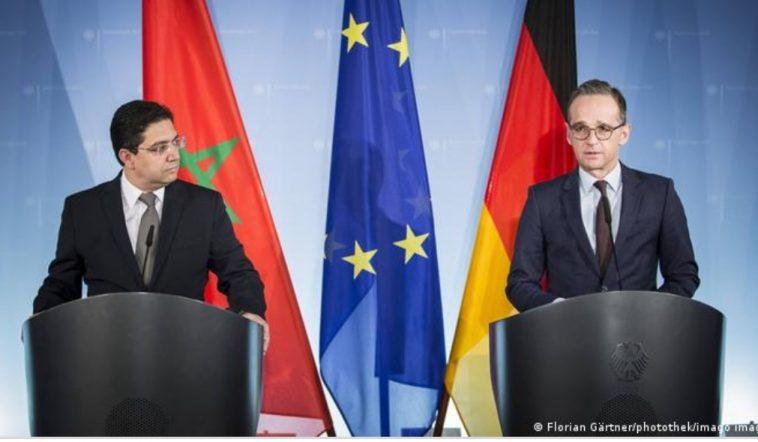 لتجاوز الأزمة مع المغرب.. ألمانيا تتخذ قرار دبلوماسي جديد
