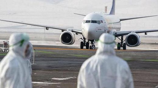 سفارة فرنسا تعلن عن رحلات خاصة للراغبين للعودة من المغرب