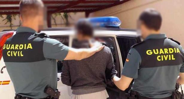 مطلوب للمغرب..  من يكون الناظوري الذي ألقي عليه القبض في إسبانيا