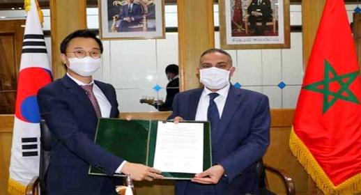 كوريا الجنوبية تحدث مشروعا صحيا مهما يروم الحد من وفيات الأمهات والأطفال بجهة الحسيمة