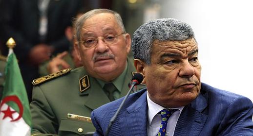 مسؤول جزائري رفيع يطلب اللجوء السياسي في المغرب