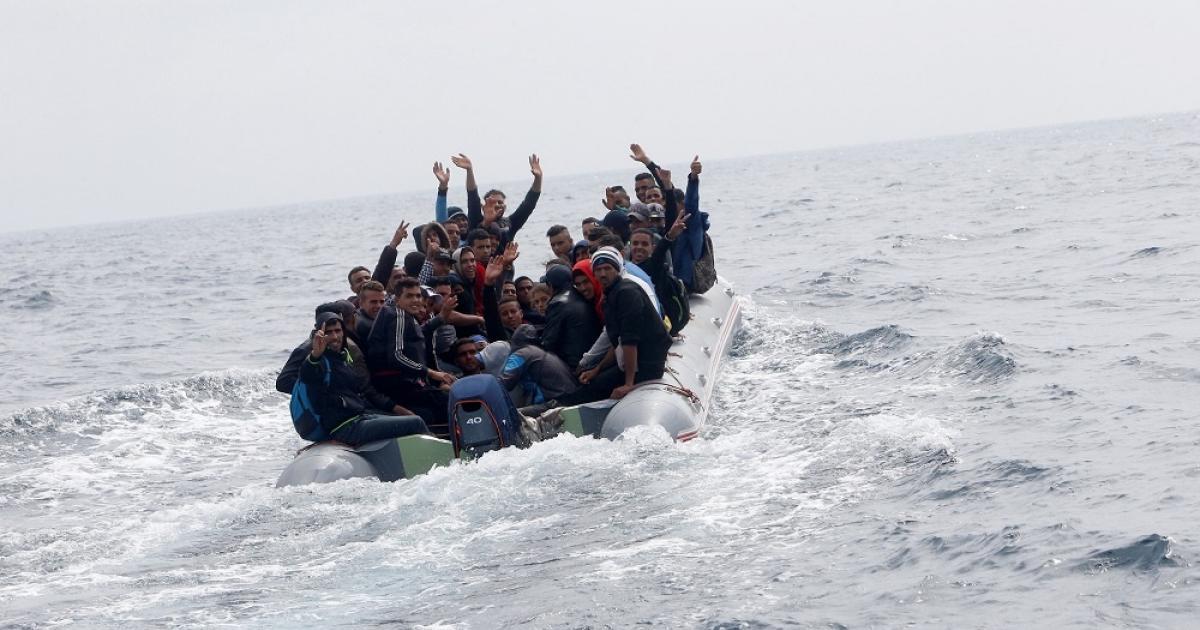 رحلة غريبة.. مغاربة أبحروا إلى اسبانيا فوجدوا أنفسهم في البرتغال