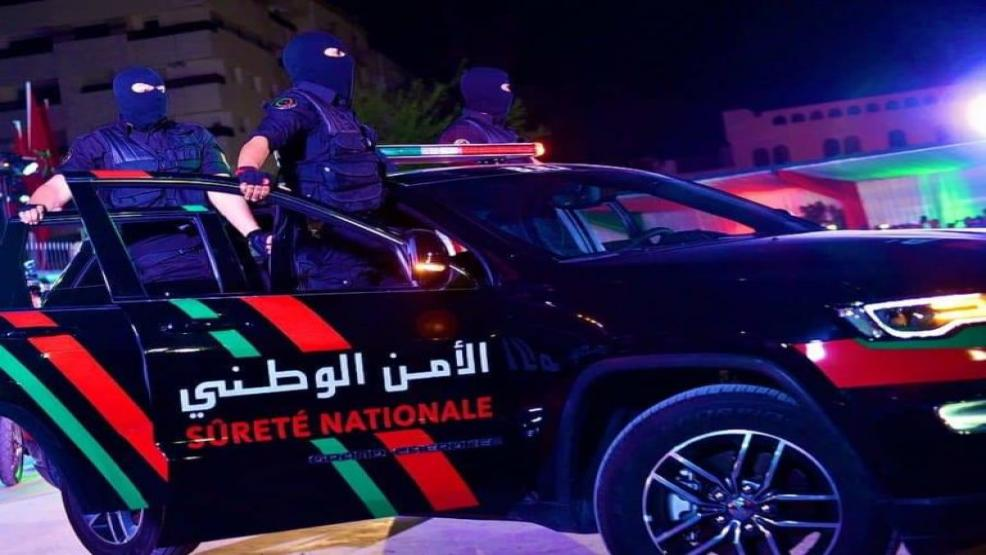 الديستي تحبط مشروعا إرهابيا لسيدة مغربية بفرنسا