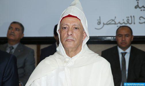 الموت يفجع والي جهة طنجة تطوان الحسيمة