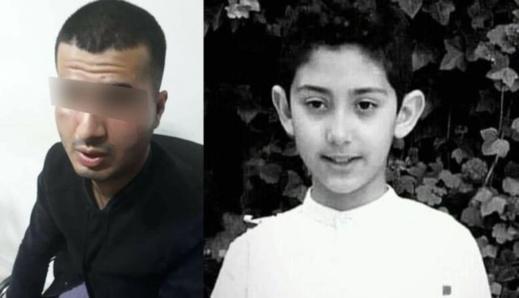 محكمة الاستئناف تصدر حكما جديدا في حق قاتل الطفل عدنان