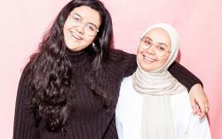 بعد 18 سنة من الاقامة في هولندا.. هذه قصة المغربيتان المهددتان بالترحيل