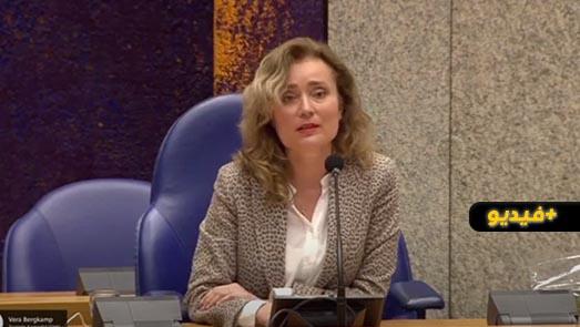 انتخاب هولندية من أصول مغربية لرئاسة البرلمان بأغلبية الأصوات
