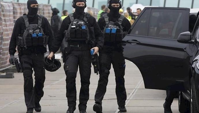هولندا توقف أربعيني بتهمة التخطيط للقيام بعمل إرهابي