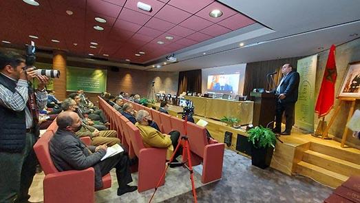 عبد الله بوصوف : العمل الحكومي لم يرقى إلى التطلعات والسقف العالي الذي رفعه دستور 2011 بخصوص الجالية المغربية