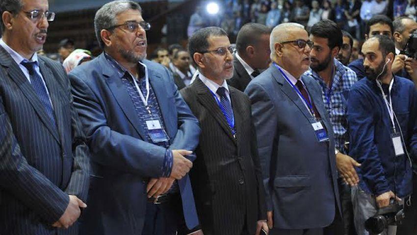المحكمة الدستورية تصدم حزب العدالة والتنمية