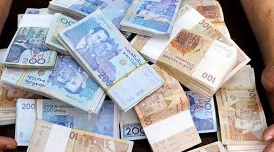 عملية سطو مثيرة.. سرقة مبالغ مالية مهمة من وكالة بنكية مغربية