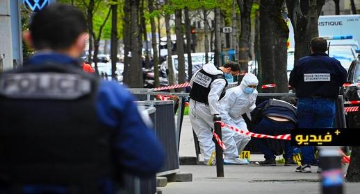 قتيل وجريحة في إطلاق نار أمام مستشفى بالعاصمة الفرنسية باريس