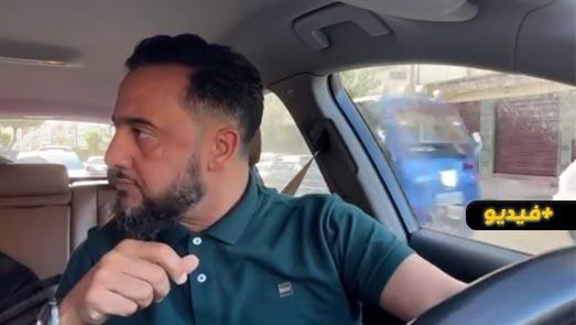 """فيديو مؤثر جدا.. بث مباشر يحقق حلم بائع """"كاو كاو"""" يوما قبل رمضان"""