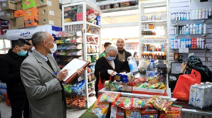 ظاهرة ارتفاع الاسعار في رمضان لم تستثني الأسواق بالناظور
