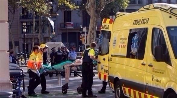 العثور على جثة مهاجر مغربي ملفوفة في البلاستيك والقماش