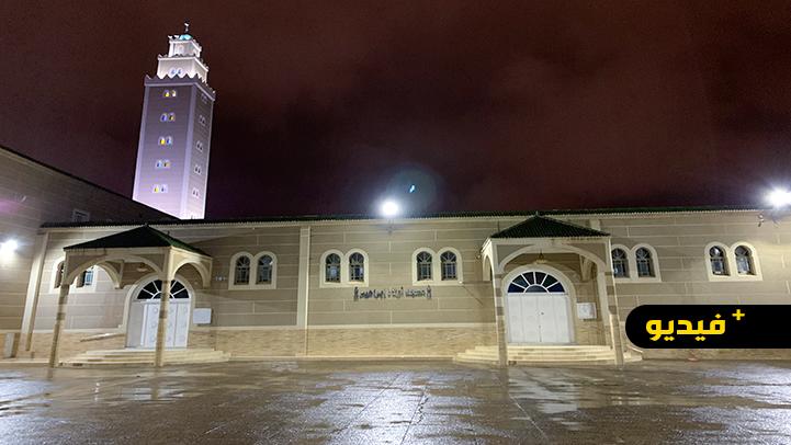 للسنة الثانية.. مساجد الناظور مغلقة وبدون صلاة تراويح خلال رمضان