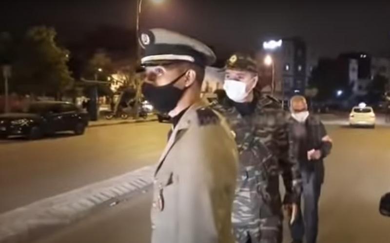 فيديو بنت الكوميسير ديالنا يثير الجدل في المغرب