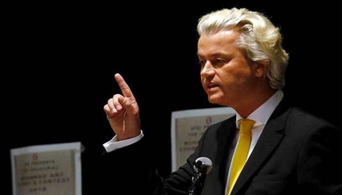 فيلدرز الهولندي المتطرف يشهر عداءه للإسلام من جديد ويطالب بإيقاف رمضان