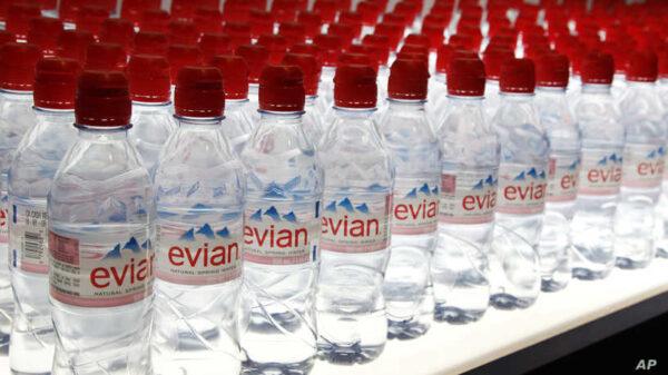 متطرفون يهاجمون شركة للمياه بسبب اعتذارها للمسملين