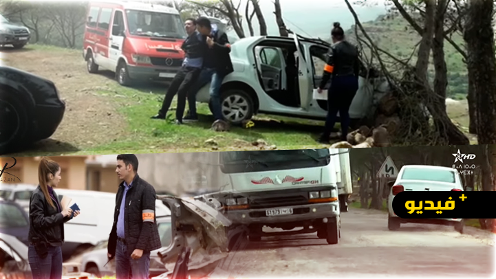 شاهدوا.. الحلقة الأولى من السلسلة البوليسية العميد منصور التي تجمع ألمع الوجوه الفنية بالمنطقة