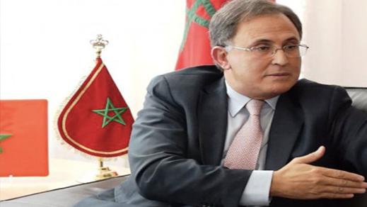 انتخاب المغرب في شخص الريفي عبد الوهاب بلوقي رئيسا للمجلس التنفيذي لمنظمة حظر الأسلحة الكيميائية