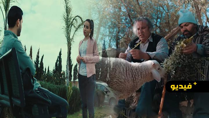 شاهدوا الحلقة الثامنة من المسلسل الدرامي الريفي مغريضو.. تشويق وإثارة وأحداث ووقائع قوية