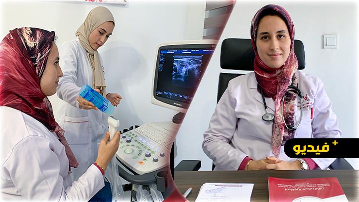 الدكتورة مريم إماون الاخصائية في داء السكري تقدم نصائح مهمة للمرضى خلال شهر رمضان