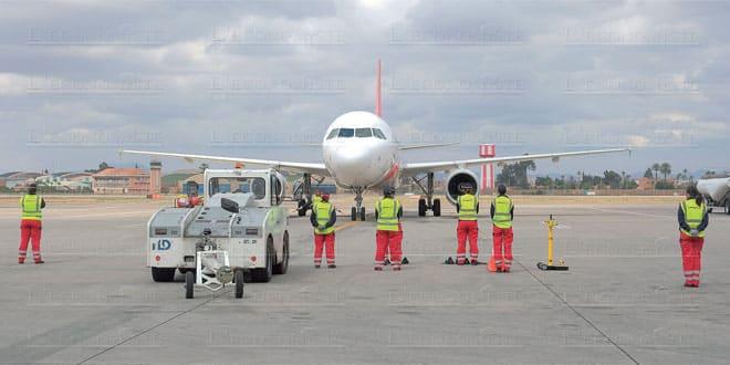 بلجيكا تعلن عن موعد استئناف رحلاتها الجوية مع المغرب